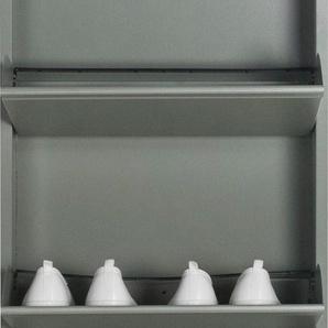 Spinder Design Schuhschrank Billi, Breite 50 cm B/H/T: x 103 15 grün Schuhschränke Schränke Vitrinen Möbel sofort lieferbar
