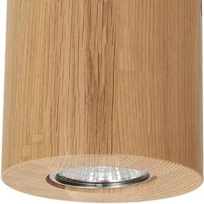 SPOT Light LED Deckenleuchte »WOODDREAM«, LED Deckenlampe