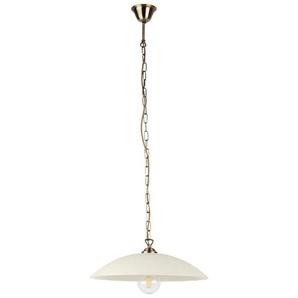 SPOT Light Pendelleuchte »Ambra«, Hochwertige Schirme aus Glas, Modernes Design, Passende LM E27 / exklusive