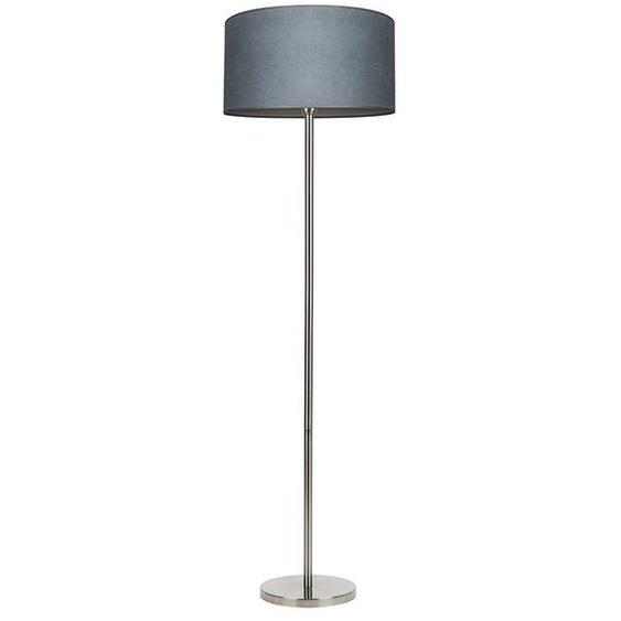 SPOT Light Stehlampe »Velvetta«, Dekorativer Leuchtenschirm, Basis aus Metall, passende LM E27 / exklusive, Made in Europe