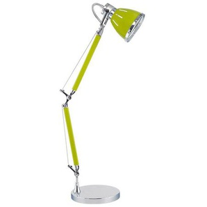 SPOT Light Tischleuchte »Jerona«, Basis aus Metall, passende LM E27 / exklusive, Modernes Design