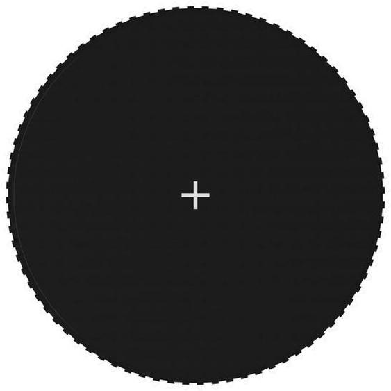 Sprungtuch Schwarz für 4,27 m/14 Fuß Runde Trampoline