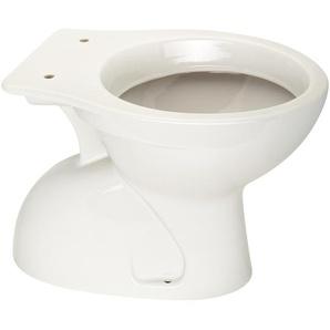 Stand-WC weiß