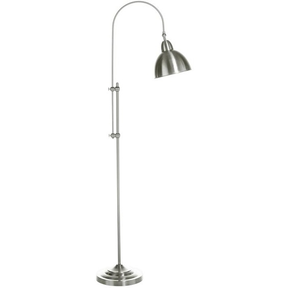 Standleuchte aus Metall ca. 151/54/28 cm silfb Bogenlampen Stehleuchten Lampen Leuchten