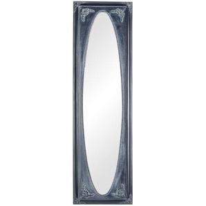 Standspiegel   grau   46 cm   166 cm   3 cm  