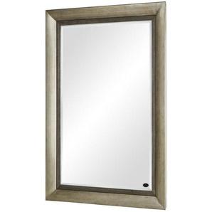 Standspiegel | silber | 158 cm | 219 cm | 5 cm | Möbel Kraft