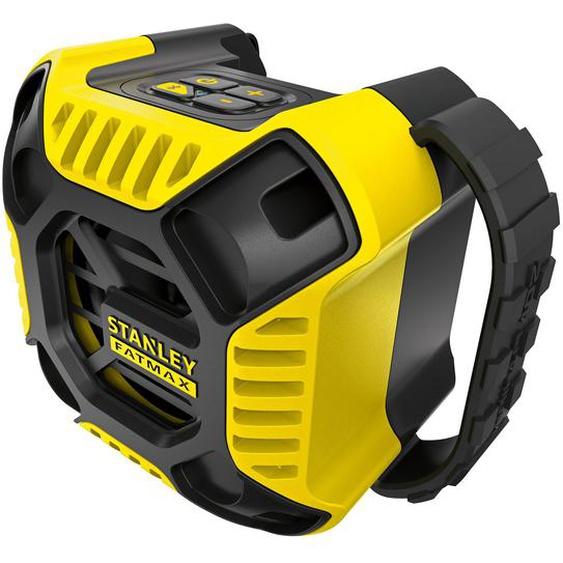 Stanley FatMax Bluetooth-Lautsprecher FMC772B