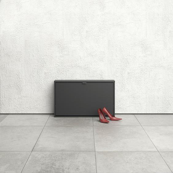 Stapelbarer Schuhschrank für 3 Paar Schuhe