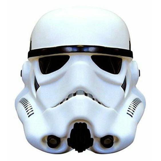 Star Wars 3d 16cm Kopf Form Stimmungslicht (stormtrooper)
