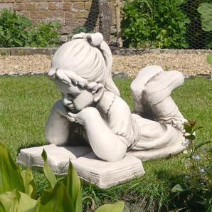 Statue Ellen