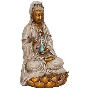 Statue Göttin Guan Yin