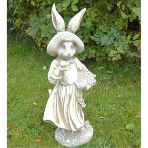 Statue Mrs. Rabbit Chinook