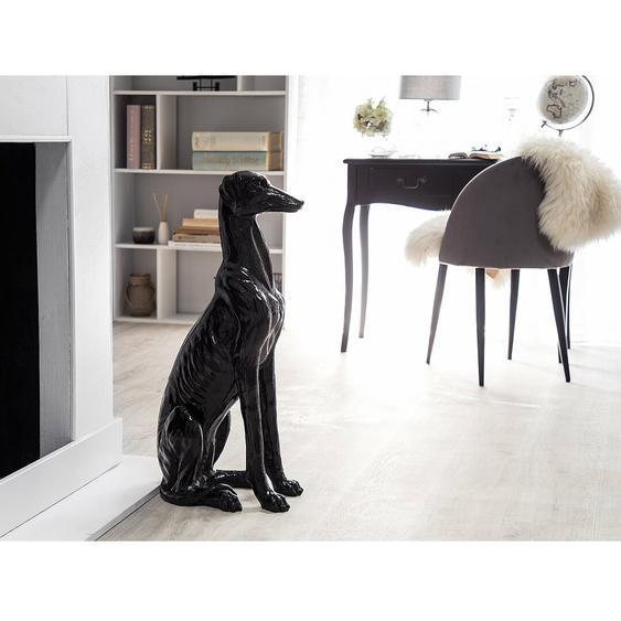 Statue Windhund