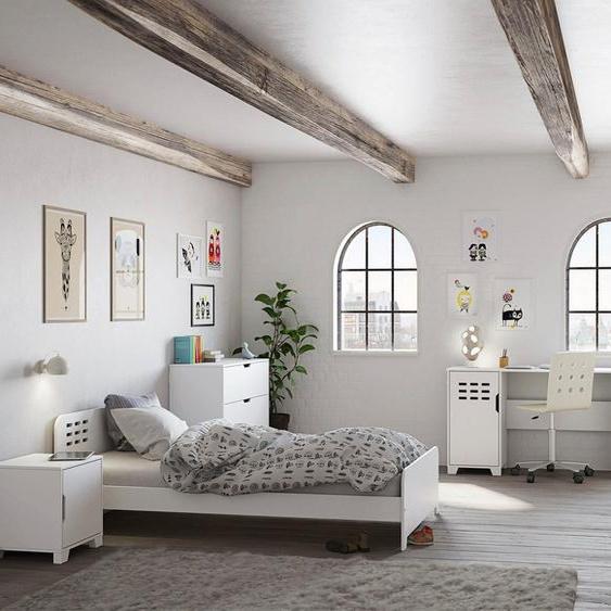 STEENS Nachtschrank »Loke« Nachttisch für das Jugendzimmer