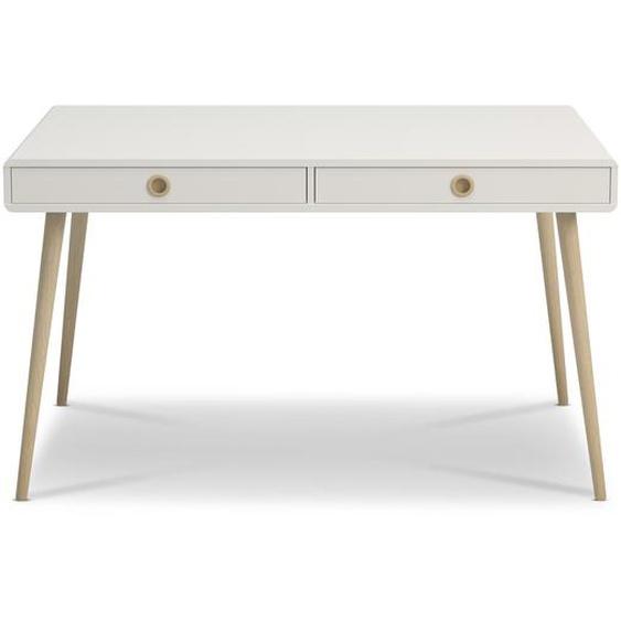 Steens Schreibtisch, Holz
