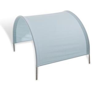Steens Tunnel, Blau, Stoff