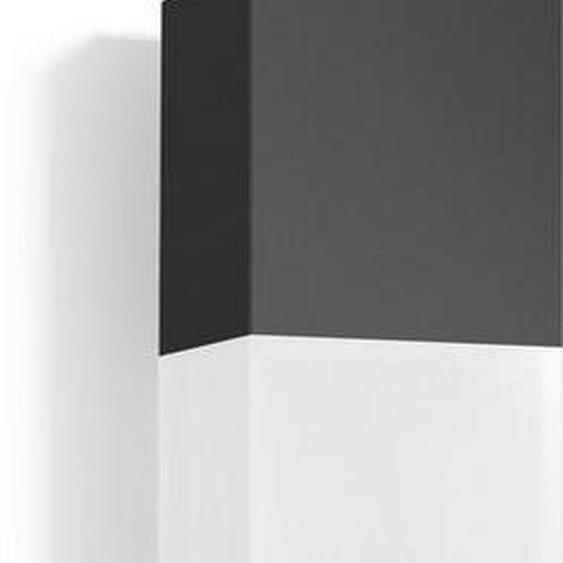 steinel Außen-Wandleuchte »L 631 LED«, 360° Erfassungbereich