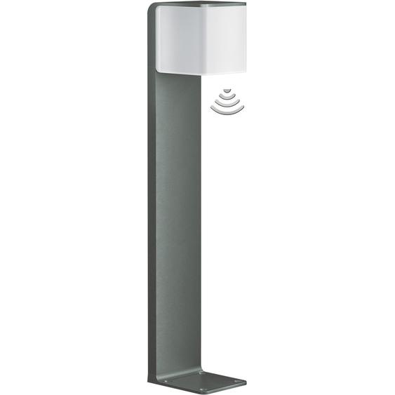 Steinel LED-Bluetooth-Gartenleuchte GL 80 Anthrazit EEK: A++