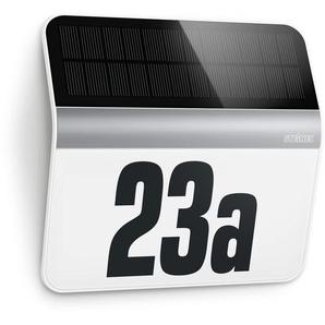 hausnummern in silber preise qualit t vergleichen m bel 24. Black Bedroom Furniture Sets. Home Design Ideas