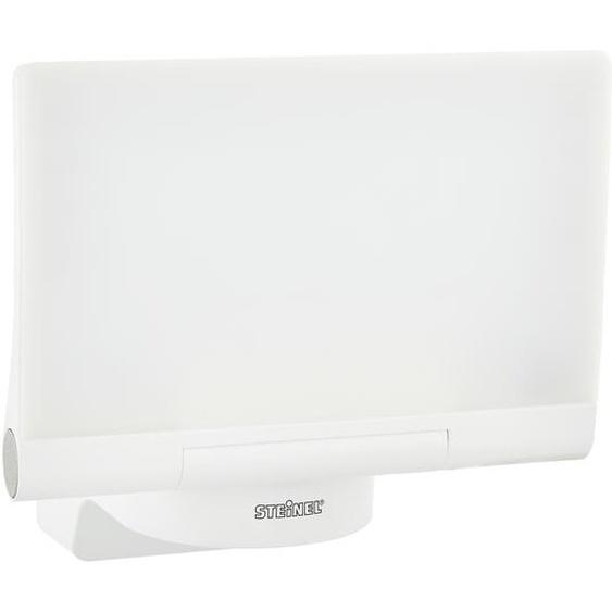 Steinel LED-Strahler XLED home 2 SL weiß 180 x 181 x 161 mm