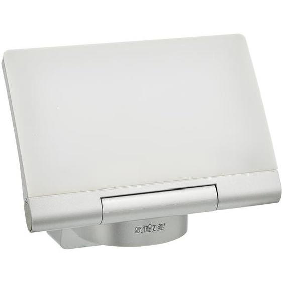 Steinel LED-Strahler XLED Home 2 Slave silbern 14,8 W