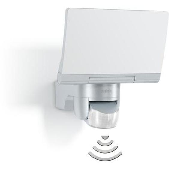 Steinel LED-Strahler XLED Home 2 Z-Wave silber