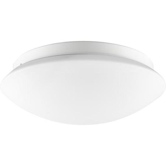 Steinel LED-Wandstrahler RS 16 Ø 27,5 cm weiß
