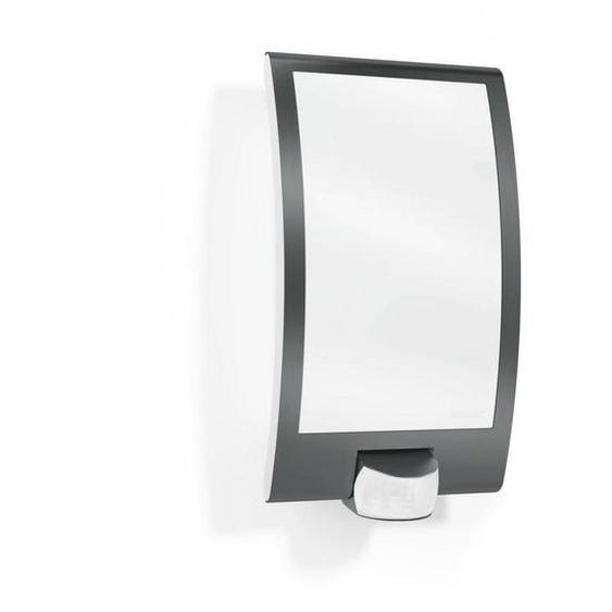Steinel Sensor-Außenleuchte L 22 anthrazit 60 W