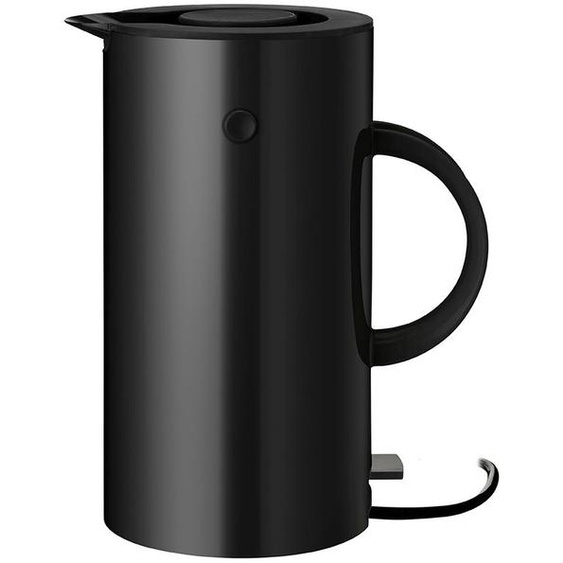 Stelton - EM77  Wasserkocher 1,5 L - black - indoor