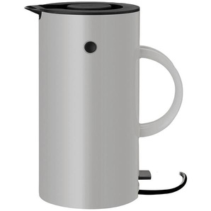 Stelton - EM77  Wasserkocher 1,5 L - light grey - indoor