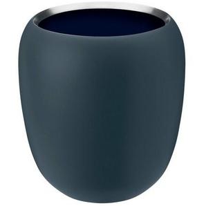 Stelton Tischvase »Vase ORA klein - Farbwahl«, Vasenöffnung etwa 11.5 cm
