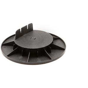 Stelzlager Terrasse Holz - Höhenverstellbar 25 bis 40 mm- RINNO PLOTS - 2100 Stück (Holzpalette)