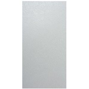 Stern Möbel -Tischplatte Silverstar Dekor Uni grau grau, Designer Stern Design, 1.3x100 cm