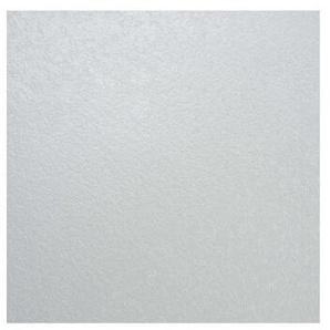 Stern Möbel -Tischplatte Silverstar Dekor Uni grau grau, Designer Stern Design, 1.3x90 cm