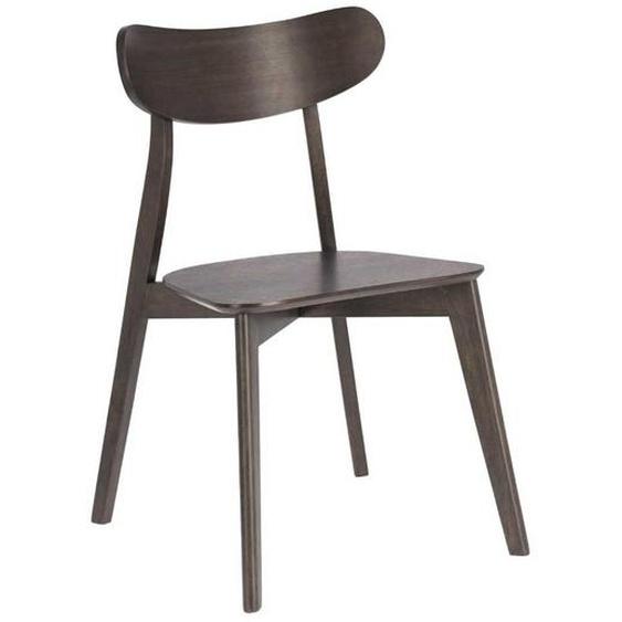 Stühle in Schwarz Skandi Design (2er Set)