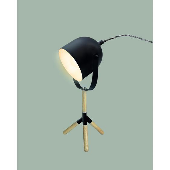 Stiltalent by ® Tischleuchte Spoty Black schwarz Ø 15 cm