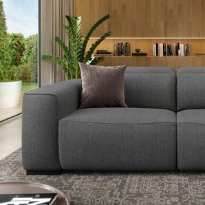 Stoffsofa BINETTO 3-Sitzer Couch
