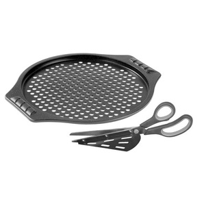 STONELINE® Pizza-Backset, 2-tlg.