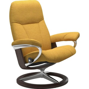 Stressless® Relaxsessel »Consul«, mit Signature Base, Größe L, Gestell Wenge