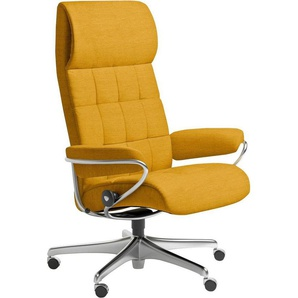 Stressless® Relaxsessel »London«, Home Office, mit Schlaffunktion, Hochlehner