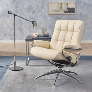 Stressless® Relaxsessel »London«, mit Star Base, in 2 Höhen, mit Relax-Funktion