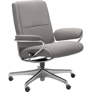 Stressless® Relaxsessel »Paris«, Low Back mit Home Office Base