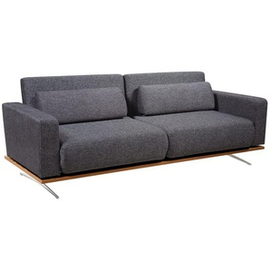 Schlafsofa Copperfield II Webstoff