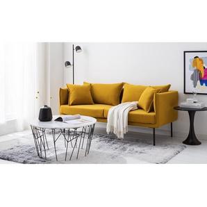 Sofa Bayboro Webstoff (2,5-Sitzer)