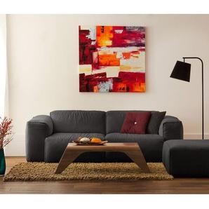 Sofa Hudson (2-Sitzer) Webstoff