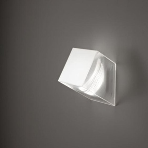 Studio Italia Design Beetle 60° Cube LED Wand- / Deckenleuchte