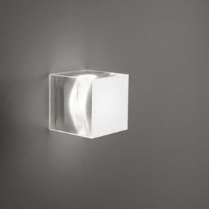 Studio Italia Design Beetle Cube LED Wand- / Deckenleuchte
