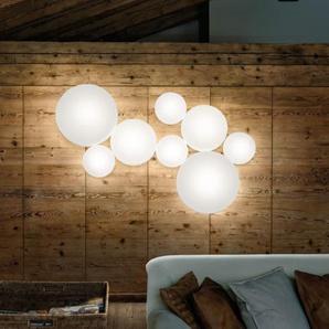 Studio Italia Design Make Up Wand- / Deckenleuchte