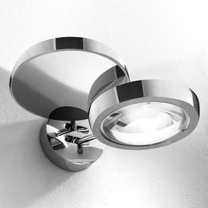 Studio Italia Design Nautilus LED Wandleuchte, 2700 K