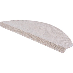 Stufenmatte »Ben«, Andiamo, stufenförmig, Höhe 4,5 mm